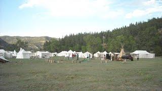 2015 Santa Fe Trail Rendezvous