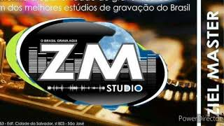 propaganda do stúdio ZM STUDIO!