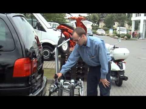 Fahrradträger Einfach Montieren