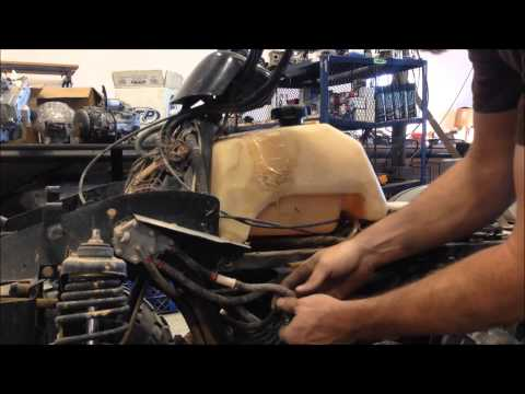 Polaris Sportsman Carb Removal Cleaning Doovi