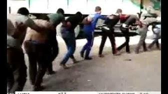 Kymmenen Uutiset - Isis terroristit Suomeen vankilaan
