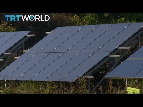 Money Talks: Total launches clean energy service in France