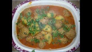 Kofta Curry Recipe by hamida dehlvi