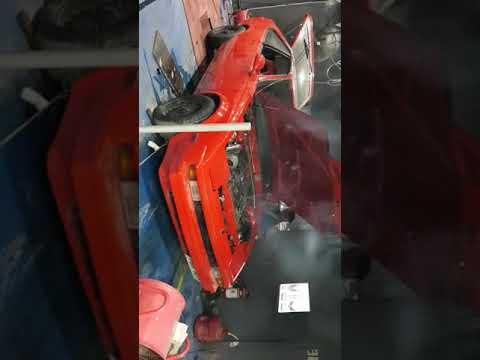 MK2 Celica Supra- 1JZGTE VVTi