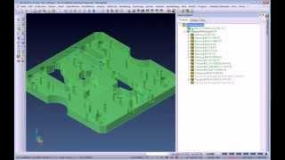 VISI Peps Wire - Produktvideo ''Maschinenspezifische NC-Programme - Fanuc''