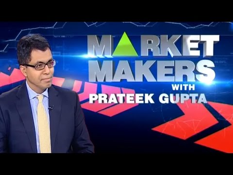 Market Makers with Prateek Gupta