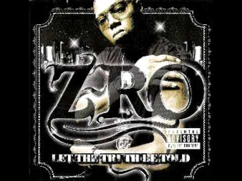 Z-Ro ''Freestyle'' INTRO