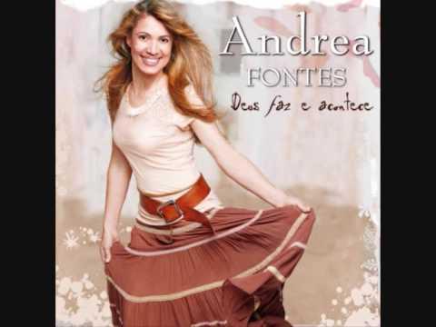 Andrea Fontes - Turma da Fofoca