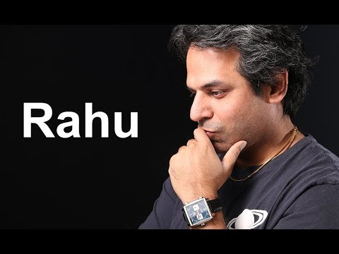 Rahu in 1st house of D9 Navamsa Chart in Vedic Astrology
