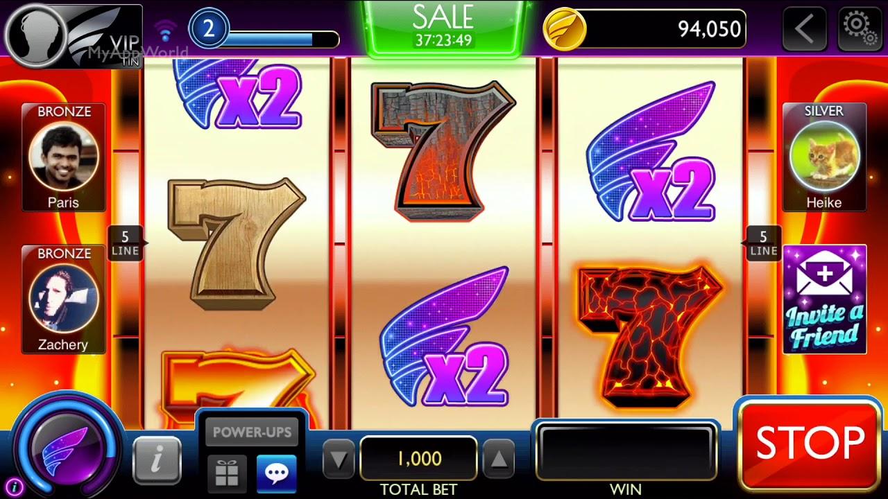 Casino Frenzy Slot