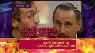 DURO DE DOMAR - EL GOLPE BAJO DE MARCONI A TITI FERNANDEZ - 28-10-15