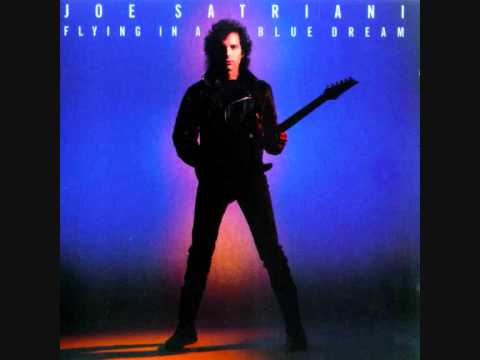 Joe Satriani - The Forgotten (Part 1 & 2)