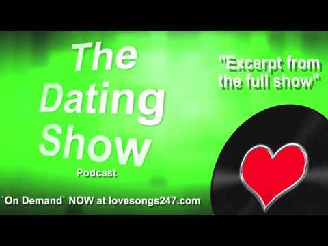 The Dating Show excerpt - how can you stay in shape in your 50s?