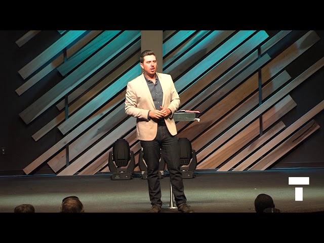 Pentecost Sunday | Pastor Randon Clark