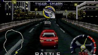 Tokyo Xtreme Racer Advance (GBA 2004)