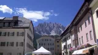 Innichen/ San Candido- Trentino-Alto Adige/Südtirol - Italy Travel