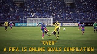 """""""Over"""" 