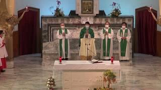 Publication Date: 2020-07-13 | Video Title: 潘銘智神父聖安多尼堂首祭