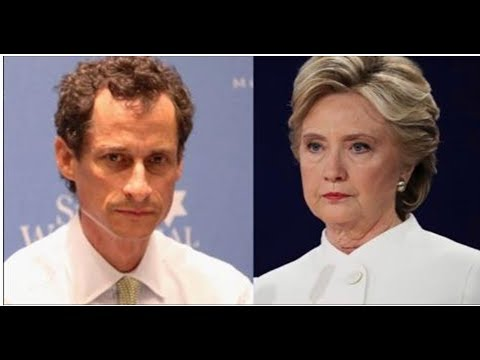 "CLINTON RAT FLIPS! WEINER MAKES BOMBSHELL CONFESSION ABOUT ""COLLUSION""!"