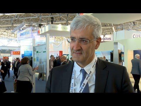 Passenger Terminal Conference 2017 speaker interview – Luigi Battuello, SEA Aeroporti Milano, Italy