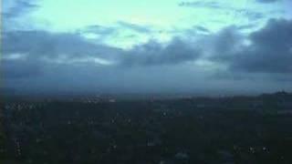Sunrise Over Auckland Timelapse