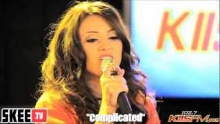 Cher Lloyd - Complicated