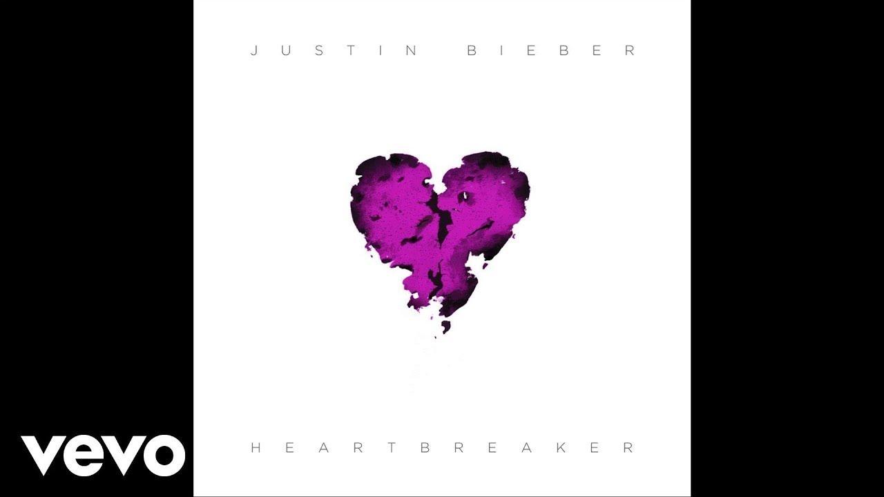 Justin Bieber - Heartbreaker (Audio)