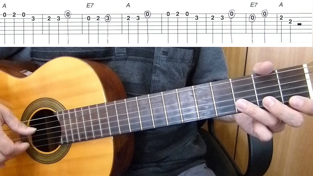 how to write a bridge chords