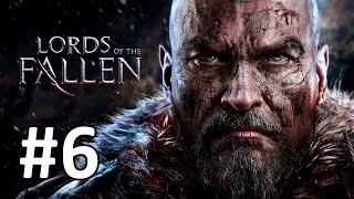 Lords Of The Fallen walkthrough part 6