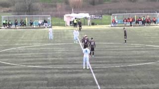 Jolly Montemurlo-Vald.Montecatini 0-2 Serie D Girone E