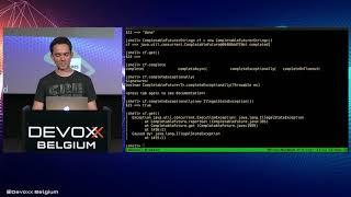 Exploring reactive programming in Java by Miro Cupak