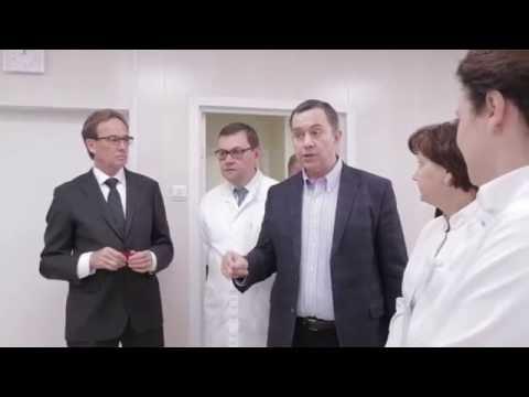 Городская клиническая больница №3 ДЗМ