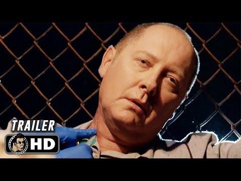 THE BLACKLIST Season 7 Official Trailer (HD) James Spader