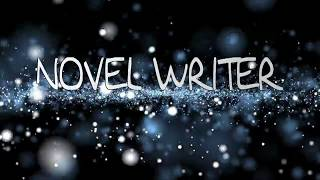 Novel Writer | Official Final Teaser | Syed Kashmal Hassan | Shahbaz Khan | Ansa Iqra