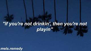 Lana Del Rey- West Coast Lyrics