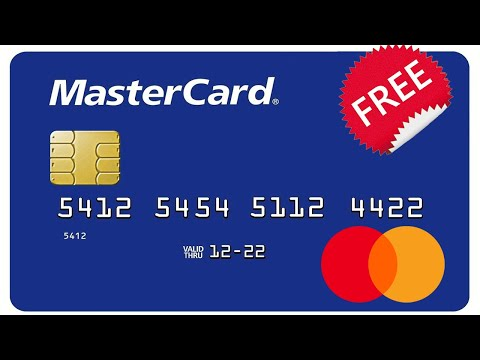 How to get a FREE Master Card - Debit card by Yes Bank without any Bank Account