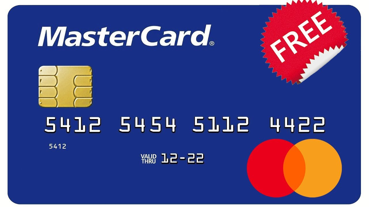 Image Result For Virtual Credit Card Free