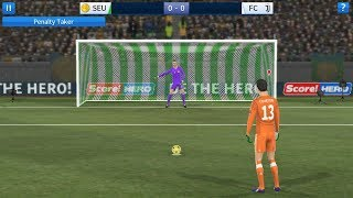 Dream League Soccer 2017 Android Gameplay #86