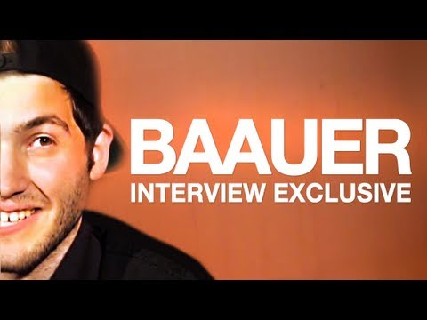 Baauer Interview - Harlem Shake / Success / Personal Life - Music Talks