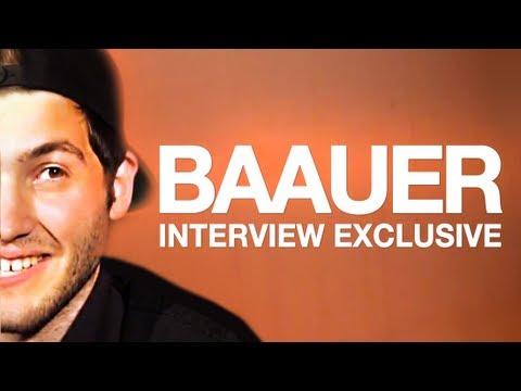 Baauer Interview - Harlem Shake / Success / Personal Life - Music Talks