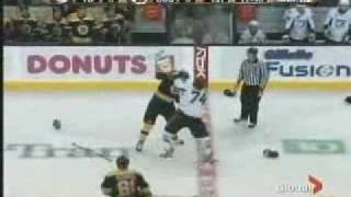 Lucic - First Game, First Shift thumbnail