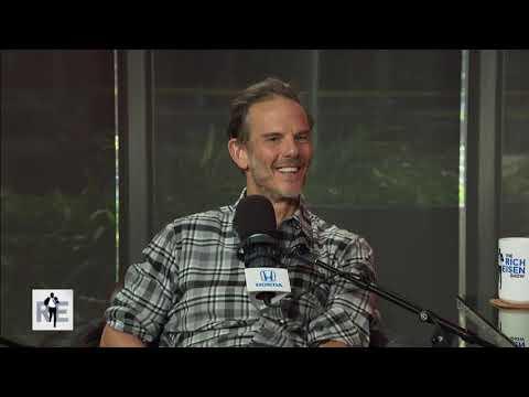 Peter Berg Talks NFL 100 Commercial, FNL & More w/Rich Eisen | Full Interview | 2/19/19
