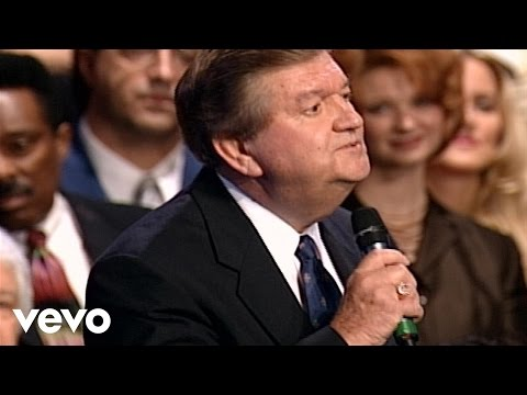 Jim Hill - Precious Memories [Live]