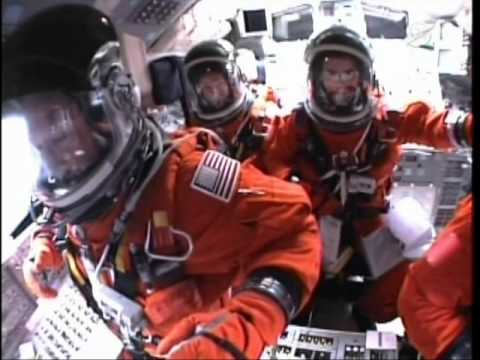space shuttle launch cockpit view hd - photo #4