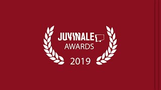 Juvinale | Awards 2019 | FS1