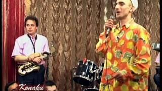 Hazbi Thera - live ne emisionin konaku 2