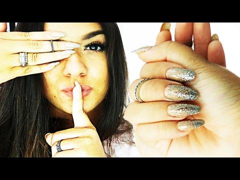 Como parar de roer unhas e tê-las fortes