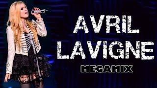 Avril Lavigne - Megamix 2015 [Parte 1]