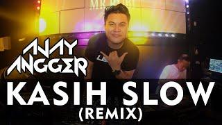 Download Lagu Dj kasih Slow Tiktok Viral remix terbaru 2020 full bass mp3
