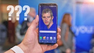 Galaxy S8 - 3 Things Samsung Didn't Tell You